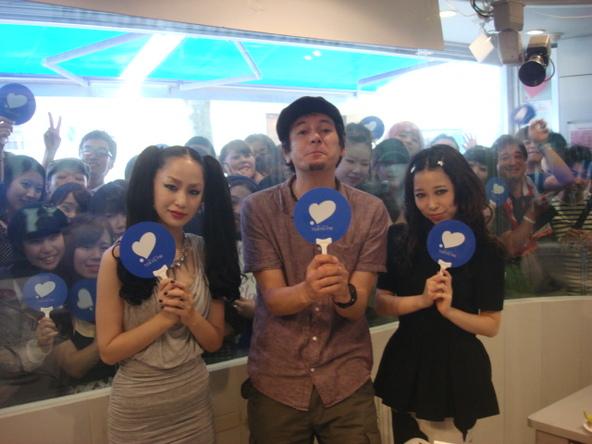 5月24日(土)@TOKYO FM「JA全農 COUNTDOWN JAPAN」 (okmusic UP\'s)