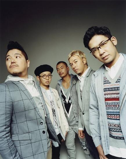 10年間のPVを集めた映像版ベストをリリースするRIP SLYME (c)Listen Japan