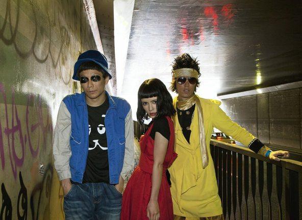 N'夙川BOYS (okmusic UP\'s)