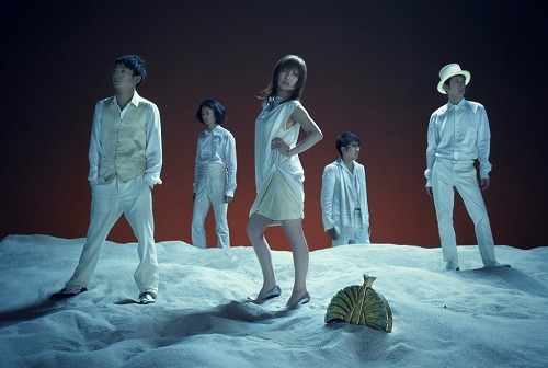 PV集『CS Channel』を9月21日にリリースする東京事変 (c)Listen Japan