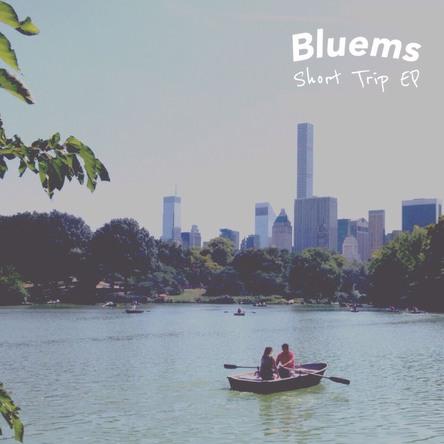 EP『Short Trip e.p.』 (okmusic UP's)