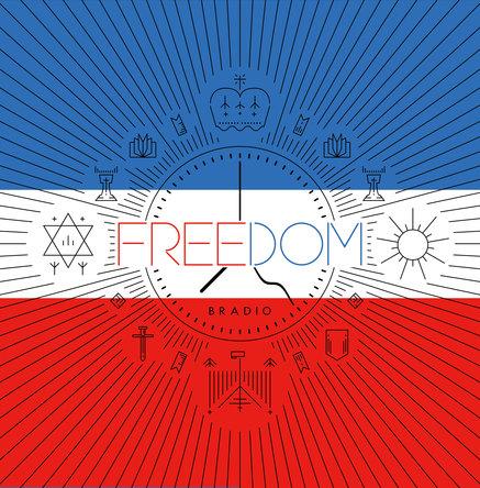 アルバム『FREEDOM』【通常盤】 (okmusic UP's)