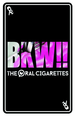 BKW!!カード (okmusic UP's)