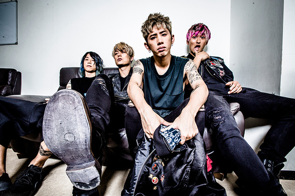 ONE OK ROCK (okmusic UP's)