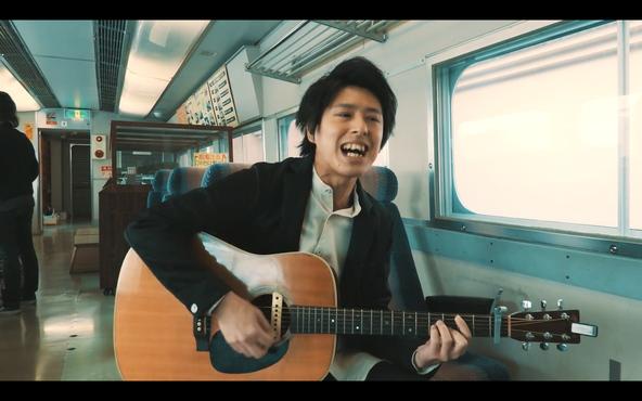 「国分寺カバー#1 中島みゆき / 悪女」キャプチャ (okmusic UP's)