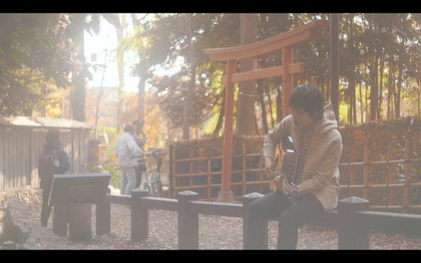 「国分寺カバー#2 BUMP OF CHICKEN / スノースマイル」キャプチャ (okmusic UP's)