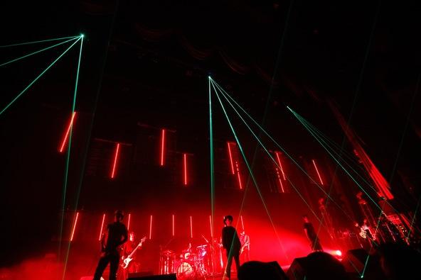 ORANGE RANGEライヴ写真(Live at 中野サンブラザ 2015.12.08) (okmusic UP\'s)