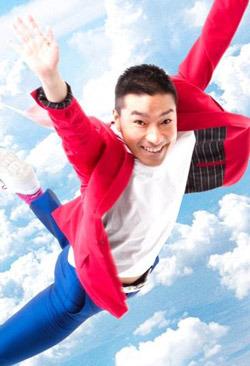 ソロ活動開始以来初のライヴDVDを発売するトータス松本 (c)Listen Japan