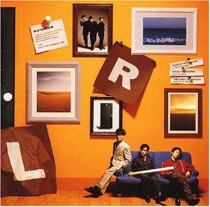 『LACK OF REASON』('94)/L⇔R (okmusic UP\'s)