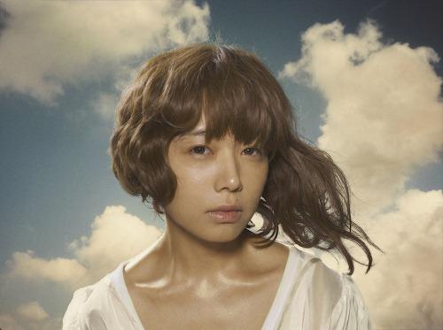 新曲がドキュメンタリー番組テーマ曲に起用されたSalyu (c)Listen Japan