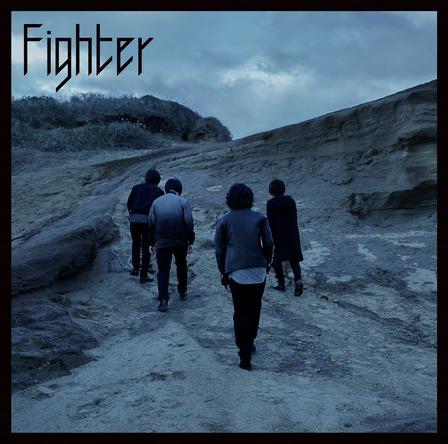シングル「Fighter」【初回生産限定盤】(CD+DVD) (okmusic UP's)