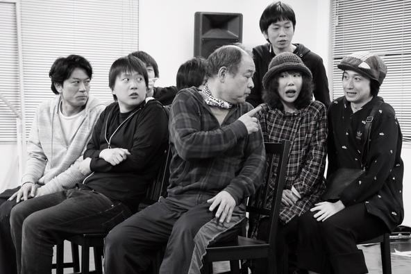舞台『ピアフ~私は何も後悔しない~』 (okmusic UP's)