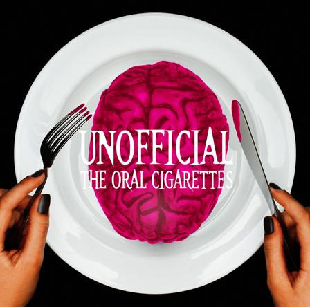 アルバム『UNOFFICIAL』【初回盤】(CD+DVD) (okmusic UP's)