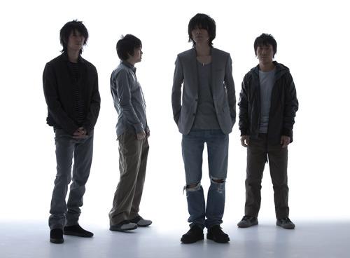 ファイナルファンタジー・シリーズ最新作に新曲「ゼロ」を書き下ろしたBUMP OF CHICKEN (c)Listen Japan