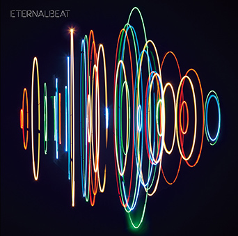 アルバム『ETERNALBEAT』【通常盤】(CD) (okmusic UP's)