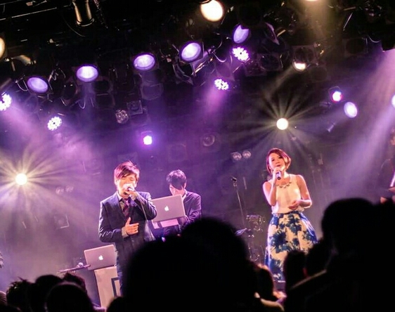 A-CO&RYOMA(from.FRONT LINE) (okmusic UP's)