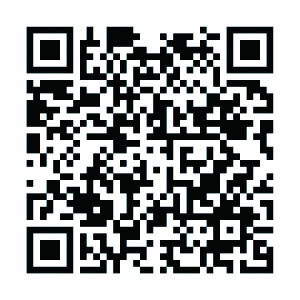 「スマート動画」QRコード(iOS) (okmusic UP's)