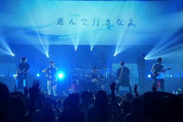 12月21日@大阪城ホール (okmusic UP's)