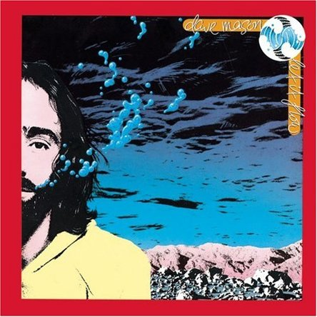 『Let It Flow』('77)/Dave Mason (okmusic UP\'s)
