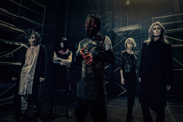 DIR EN GREY (okmusic UP's)