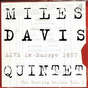 マイルス・デイヴィスの1967年ヨーロッパツアーがBOXで公式盤化 (c)Listen Japan