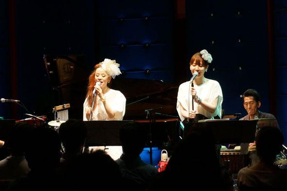 5月25日(日) 「Azumi Pewsents 『Love Lounge』vol.3 Spring 〜15th〜 Anniversary Year Special〜」@JZ Brat (okmusic UP\'s)
