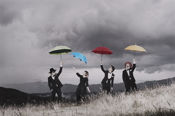 SEKAI NO OWARI (okmusic UP\'s)