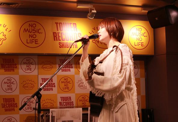12月23日(金・祝)@タワーレコード渋谷 (okmusic UP's)