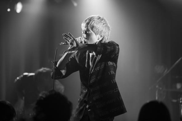 12月18日@渋谷TSUTAYA O-nest (okmusic UP's)
