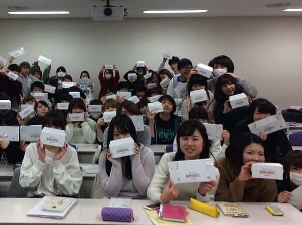 「30代はほどほど。」体験会@東京蒲田・日本工学院専門学校 (okmusic UP's)