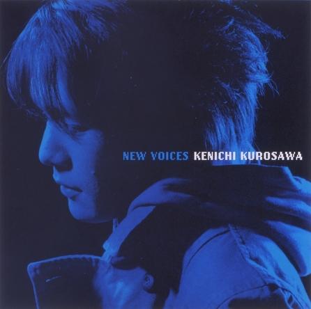 アルバム『NEW VOICES』 (okmusic UP's)