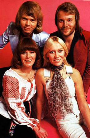 ABBA (okmusic UP\'s)