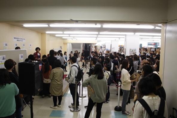 12月26日@ジュンク堂那覇店 (okmusic UP's)