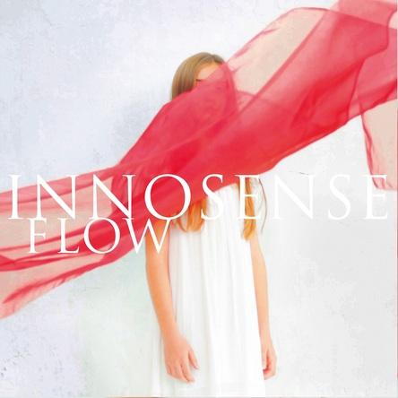 シングル「INNOSENSE」【初回生産限定盤】(CD+DVD) (okmusic UP\'s)