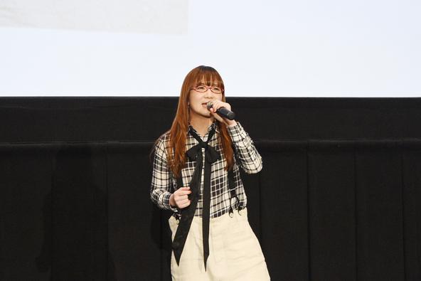 12月29日(木)@TVアニメ『セイレン』先行上映会 (okmusic UP\'s)