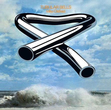 『Tubular Bells』('73)/Mike Oldfield (okmusic UP\'s)