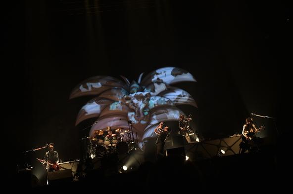 12月29日@東京・日本武道館 (okmusic UP\'s)