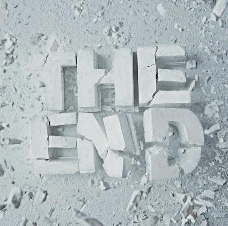 アルバム『THE END』【通常盤】(CD) (okmusic UP's)