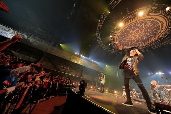 12月31日(土)@東京・ディファ有明 (okmusic UP's)