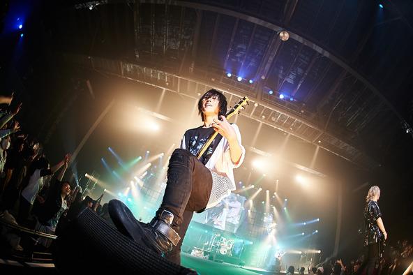 12月30日@東京・豊洲PIT (okmusic UP's)