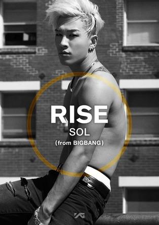 SOL(BIGBANG)  (okmusic UP\'s)