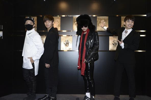 BIGBANG (okmusic UP\'s)