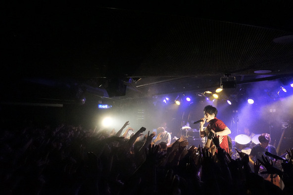 5月30日@渋谷eggman (okmusic UP\'s)