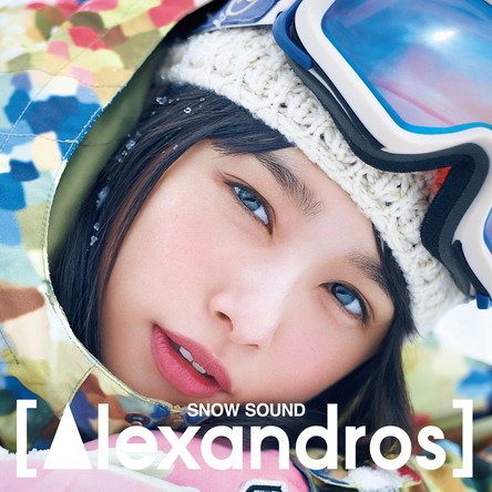 デジタル配信「SNOW SOUND」 (okmusic UP\'s)