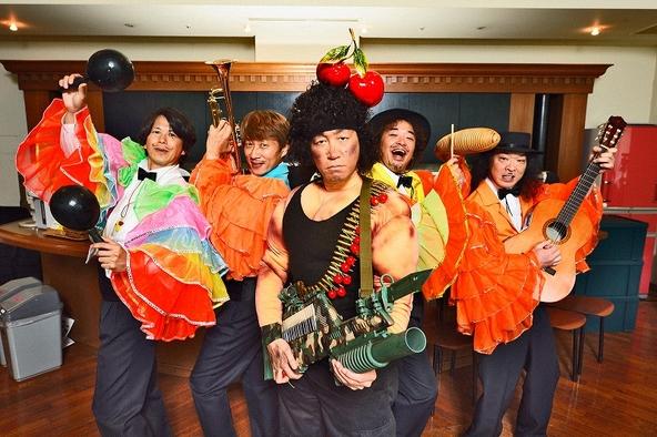 ユニコーン(ABEDON50祭) (okmusic UP\'s)