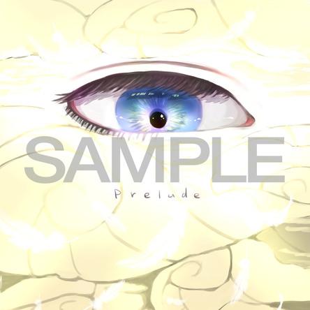 """ミニアルバム『CLOUD 7』先着購入者特典のアナザージャケット""""prelude"""" (okmusic UP's)"""