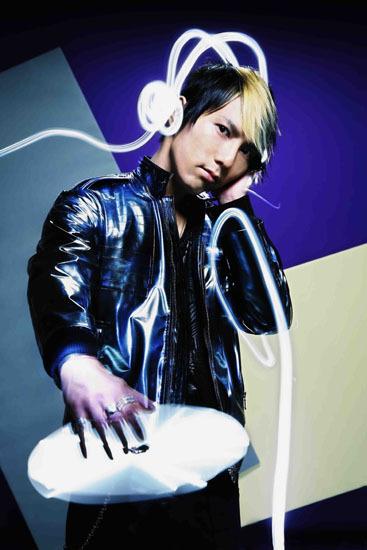 MAKAI、9月にアルバム・リリース決定。元m-floのLISAをfeat. した曲が本日着うた(R)先行リリース!