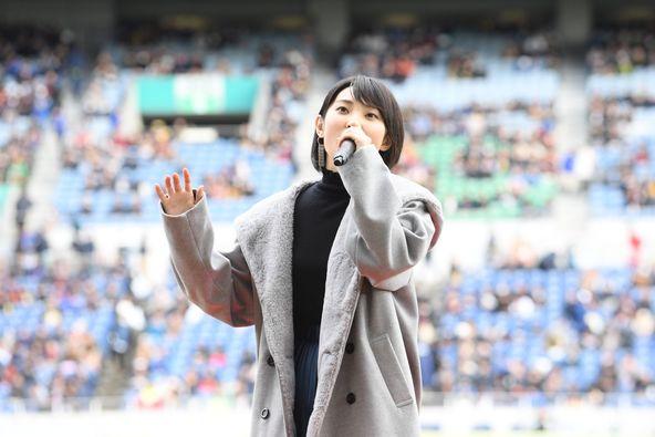 1月9日(月・祝)@埼玉スタジアム2002 (okmusic UP\'s)