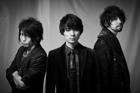 UNISON SQUARE GARDEN (okmusic UP's)