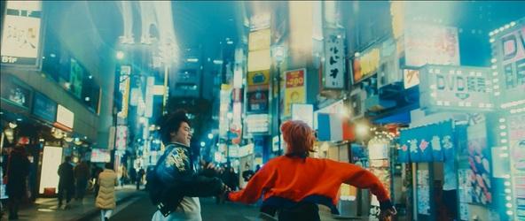 「Dead End in Tokyo」MV (okmusic UP\'s)